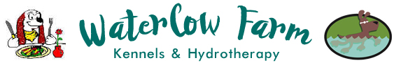 Waterlow Farm Kennels & Hydrotherapy Logo